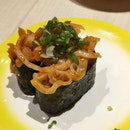 Jizakana Rayu Sushi