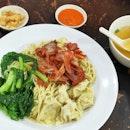 ENG'S Char Siew Wantan Mee (Tanjong Katong)