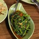 Kangkong Balado