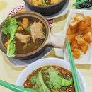 Hong Ji Claypot Bak Kut Teh (Ang Mo Kio)