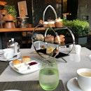 High Tea - With A Local Twist