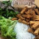 Vietnamese Wrap
