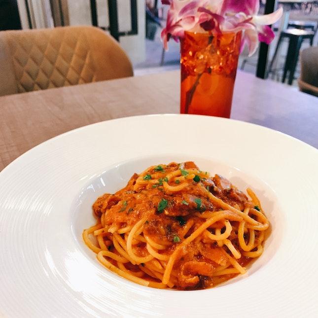 Italian Food 🇮🇹 in SG