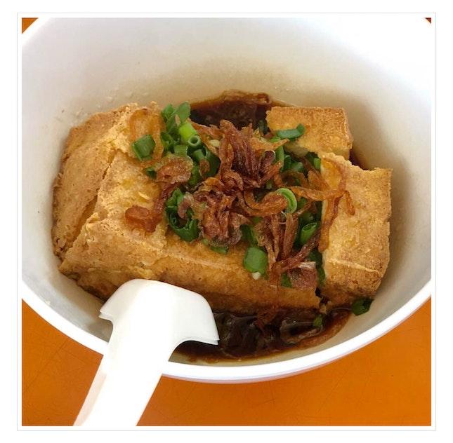 和记粥 Hoe Kee Cantonese Porridge #01-45