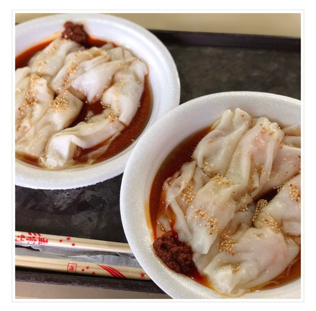 Highly recommends the Hong Kong style Chee Cheong Fun here!