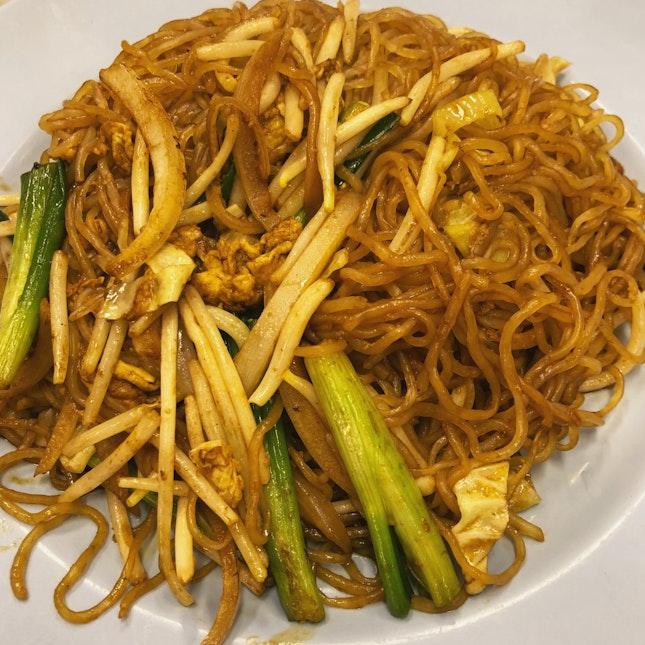 Stir-fried Konnyaku with mixed vegetables
