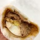 Pork Big Bao $2.20