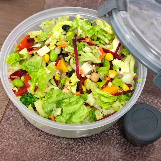 Salad 🥗