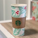 Starbucks (100AM)