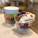 Haakon Superfoods & Juice (KINEX)