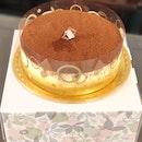 Supreme Tiramisu Whole Cake