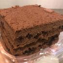 Old School Chocolate Cake 🍰🍫
