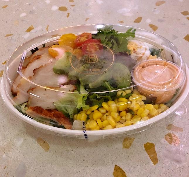 Avocado Chicken Salad 🥗🥑