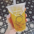Missing Taiwan...so got some bubble tea today to remind me of an awesome trip!