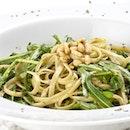 For a Quaint Italian Meal