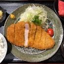 Hajime Tonkatsu & Ramen (Thomson Plaza)