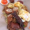 Yummy Breakfast Beehoon