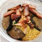 Wah Kee Noodle (Amoy Street Food Centre)
