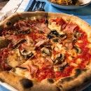 Vespetta Italian Restaurant Bar