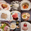 Lunch Omakase $150