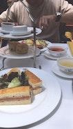 Scones And Tea Dream