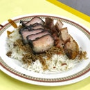 Charsiew Rice That Doesn't Fail You
