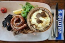 Gennaro's Mixed Grill