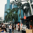 What a nice weather to be at #cafefestsg!