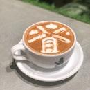 Latte ($6.70)