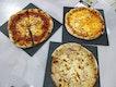 Great Sourdough Pizza