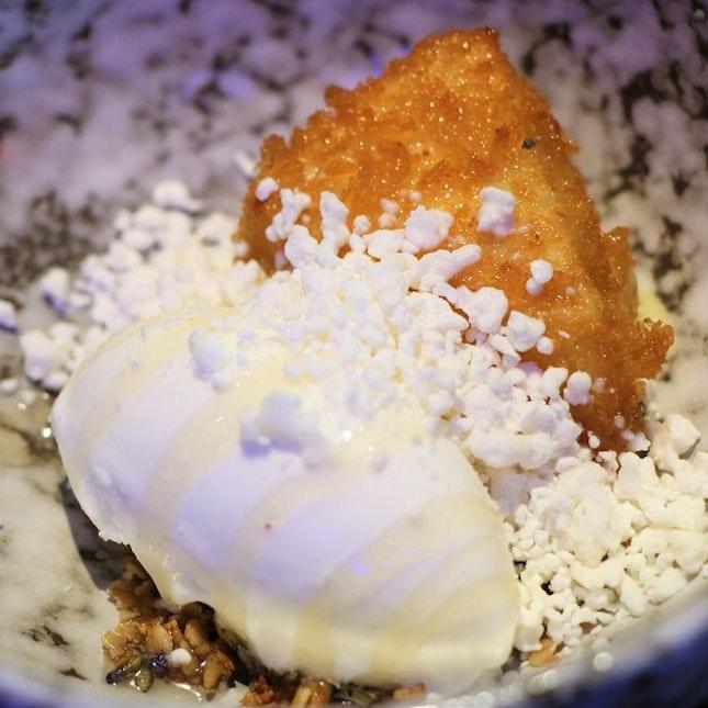 Deep-Fried Camembert (CR), $8.90