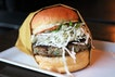 Larb Gai Burger, $16 (Limited-Time Special)
