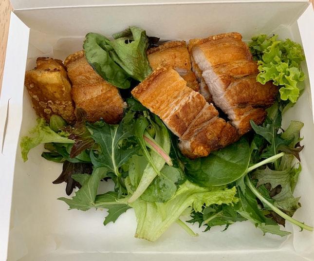 Pork Belly (German)