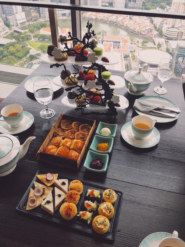 Tea And Tea Related