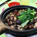 One of our go to claypot rice in city fringe!