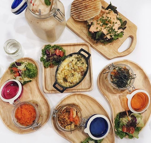 Fart Tartz has opened a third outlet in the heart of Yishun, a location catering to the residents in the north area.