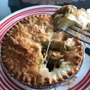 Jap Curry Beef Pie ($8.90)
