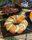One Sushi