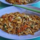 Lai Heng Fried Kuay Teow.