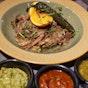 Comida Mexicana