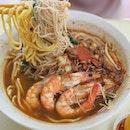 Lucy's Penang Delights (Geylang East Centre Market & Food Corner)