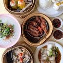 affordable Dim Sum place, located at Coffeeshop Ang Mo Kio block 555