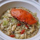 Calling for crab lover ... time to feast at Ginger at @parkroyalbeachroad from now until 22 November 2019.