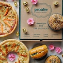 Proofer Boulangerie (Northpoint City)