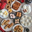 Who's craving for dimsum? Now you can satisfy ur craving by order from @sweechoon.sg .