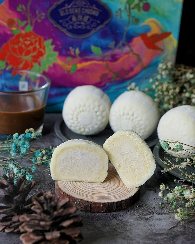 This Mid-Autumn Festival, Old Seng Choong's range for mooncakes from delectable baked and snow skin mooncakes, featuring classic and inventive flavours.
