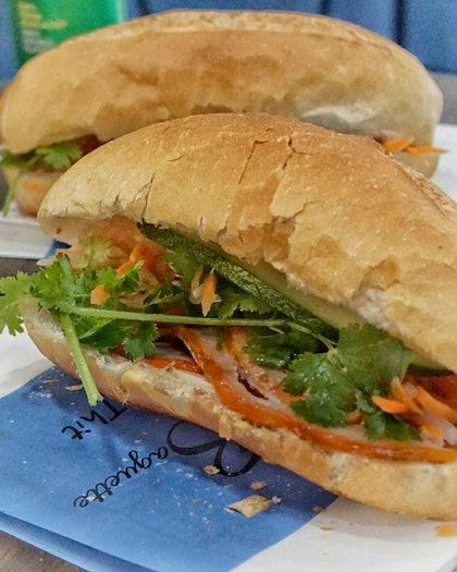 Banh Mi Thit by Star Baguette | Burpple - 7 Reviews - Geylang, Singapore