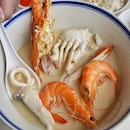 Rayben King Seafood Soup