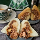 Thye Moh Chan,BreadTalkandToast Boxare jointly presenting two special rice dumpling for celebrate the upcoming Dragon Boat Festival.