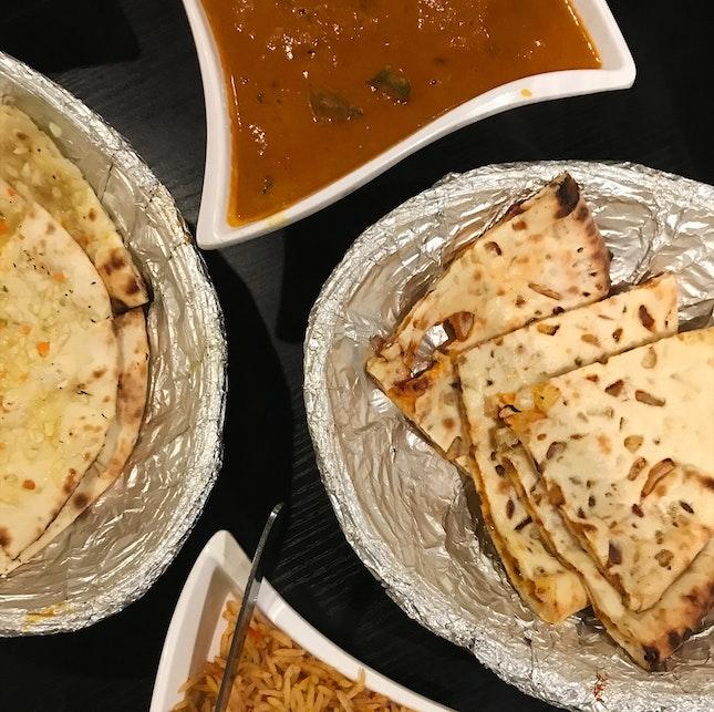 For Stellar North Indian Cuisine